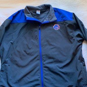 BOISE STATE Jacket XXL - AMAZING QUALITY